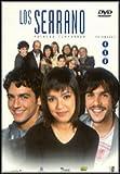 Pack Los Serrano (1ª Temp. Episod.8-13) [DVD]