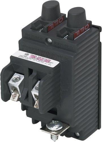 Connecticut Electric UBIP-2020, 20 amp, P2020 ACTUAL Pushmatic