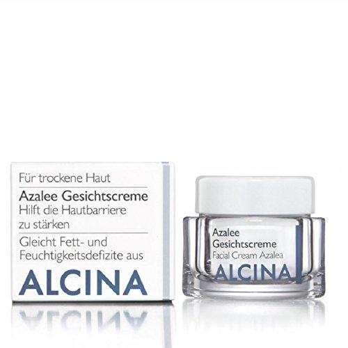 Alcina Azalea Crème Visage 50ml