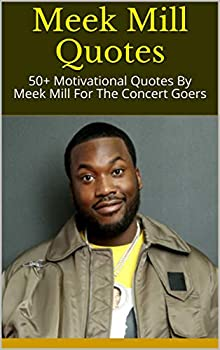 Best meek mill quotes Reviews