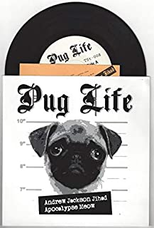 """Pug Life 7"""" (Limited to /337 copies)"""