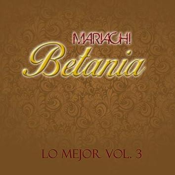 Lo Mejor, Vol. 3