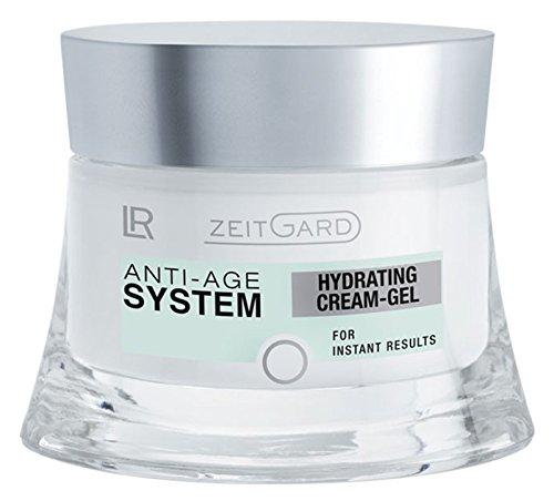 M99 LR ZEITGARD Anti-Age System Hydrating Cream-Gel 50 ml (71001)