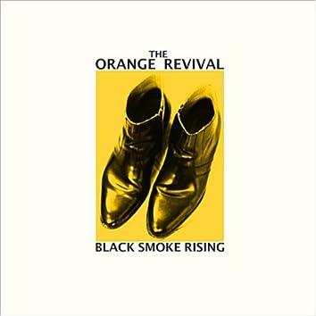 Black Smoke Rising