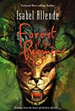 [(Forest of the Pygmies)] [By (author) Isabel Allende ] published on (August, 2006)