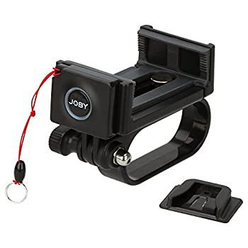 Joby Griptight POV Kit- Image Stabilizer W/Bluetooth Remote for Apple/Android Smartphones