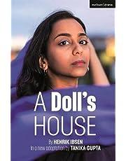 A Doll's House (Oberon Modern Plays)