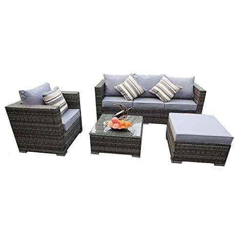 Strange Garden Chair Corner Seat Cushions Amazon Co Uk Download Free Architecture Designs Ogrambritishbridgeorg