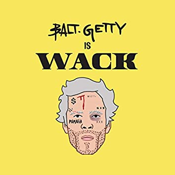 Wack (feat. 3xdose)