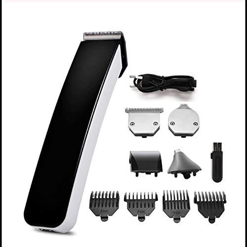 GFDFD Professional Cordless Hair Clipper, Hair Trimmer, Electric Shaver Clipper For Men's Beard, Hair Razor Cutting Machine