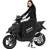Polo Motorrad-Wetterschutz, Motorrad-Abdeckplane Beinschutz Roller universal Bein-/Wetterschutz...