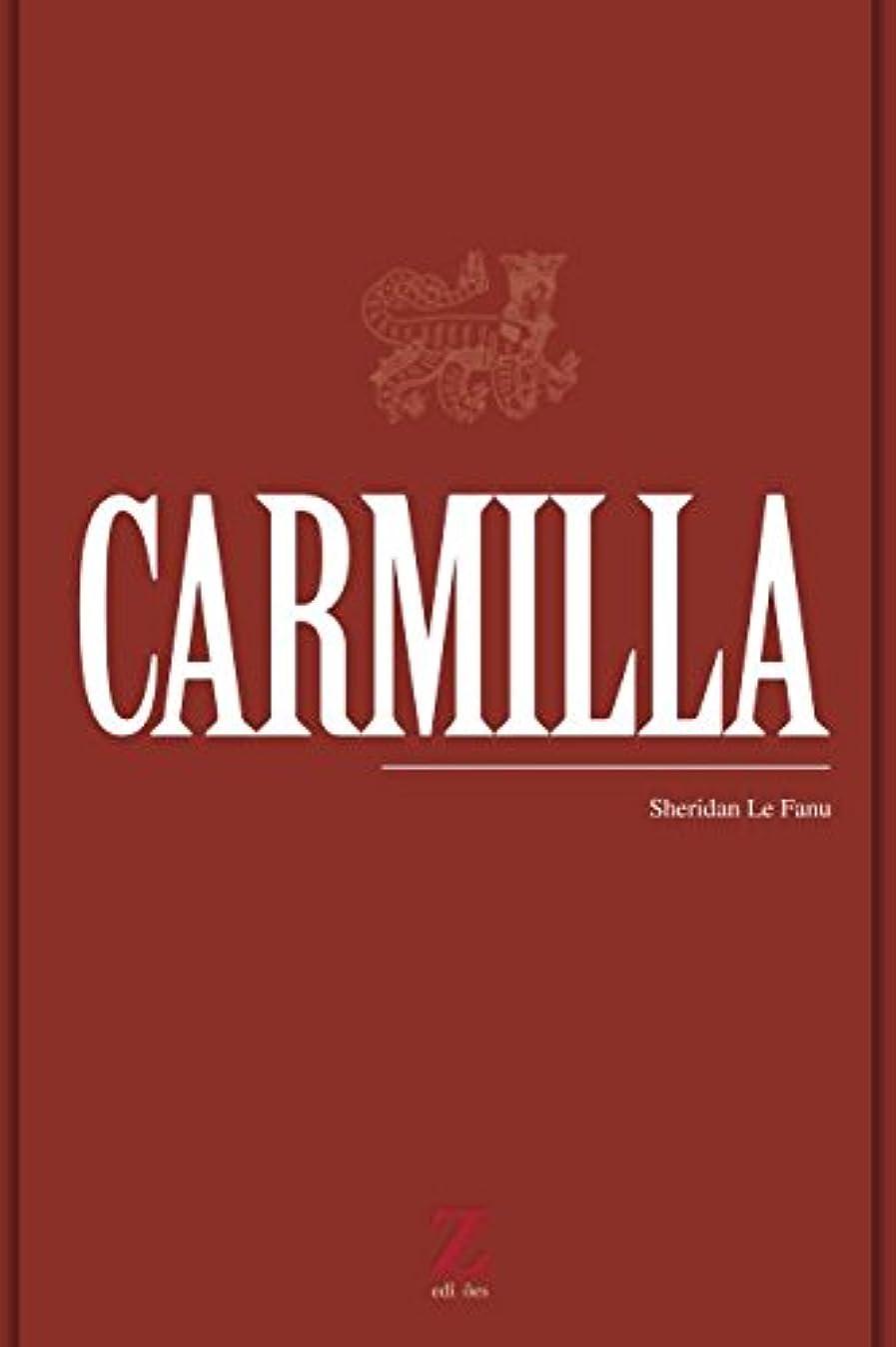 デッキハードウェア滴下Carmilla