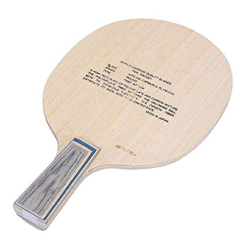 Pwshymi Raqueta de Tenis de Mesa Resistente al Desgaste Duradera Diseño Incomparable...