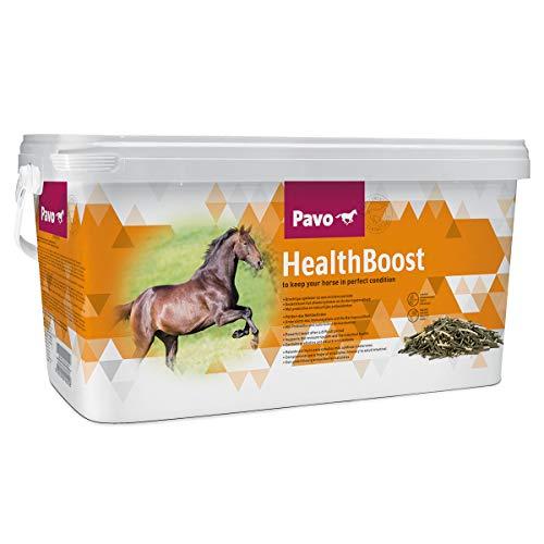Unbekannt Pavo HealthBoost - 10 kg