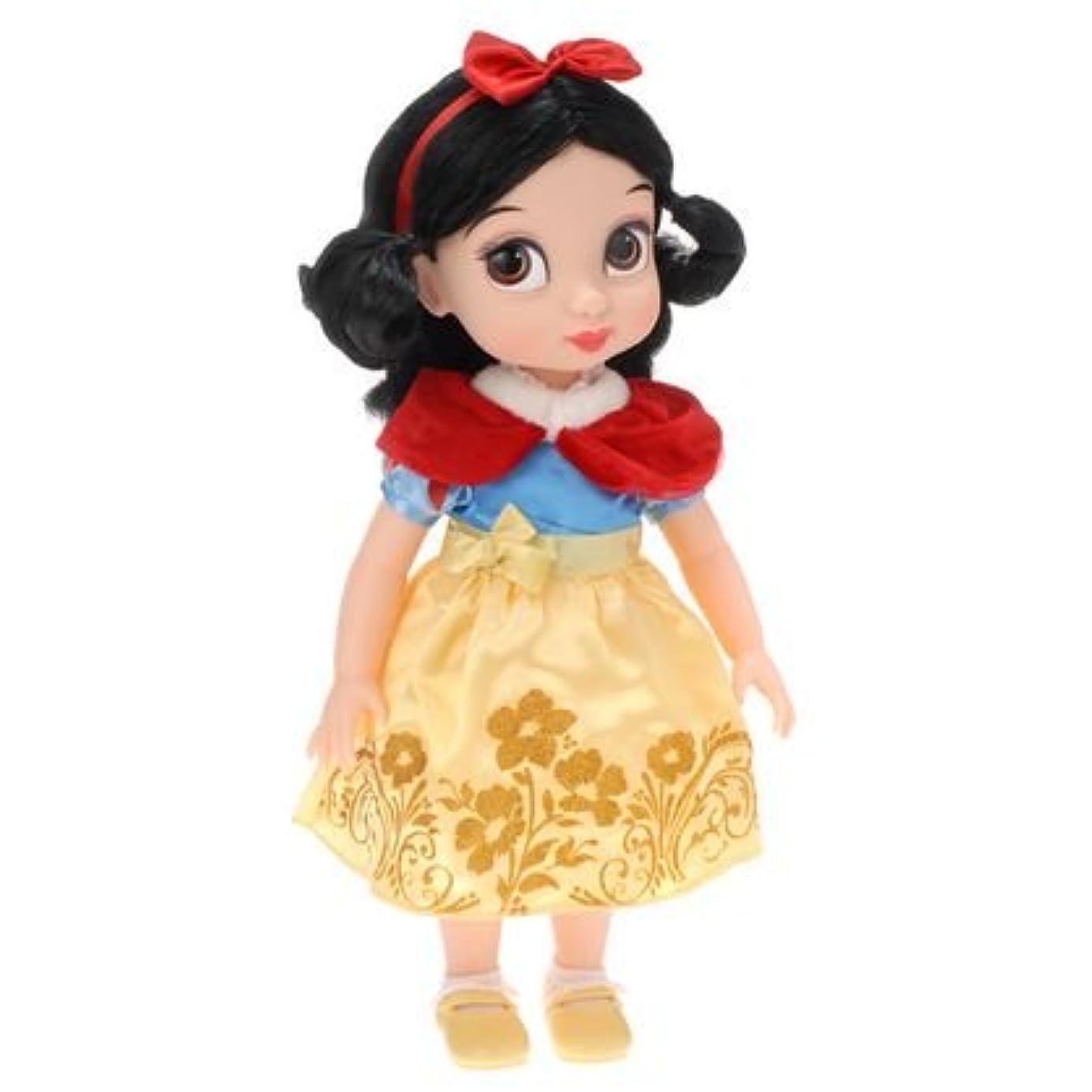 結婚した分岐する怒る【Disney Store】ディズニーストア アニメーター コレクションドール 白雪姫
