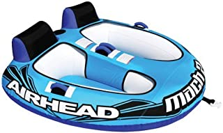 Airhead Mach Towable Tube for Boating (Renewed)