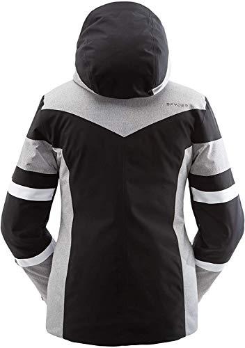 Spyder Skijacke Captivate GTX Damen I winddichte Wintersport-Jacke I funktionell, wasserdicht und atmungsaktiv