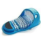 Best Foot Scrubbers - Simple Feet Cleaner,Kissbuty Magic Foot Scrubber Feet Shower Review