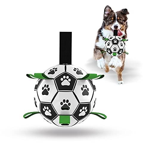 jzseeo -  Hundespielzeug Ball,