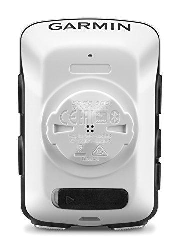 Product Image 6: Garmin Edge 520 Bike GPS (includes Heart Rate Monitor Strap, Cadence sensor & Speed sensor)