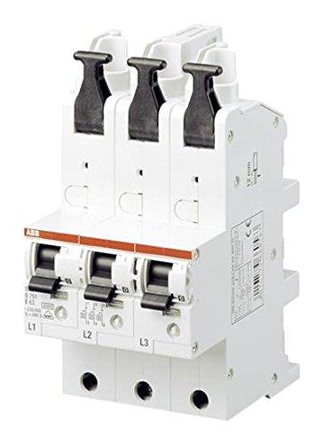 ABB S751/3-E63 Hauptsicherungsautomat 2CDS781001R4632