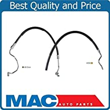 Mac Auto Parts 158621 Brand New Power Steering Pressure & Return Hose Fits For Ford F150 4.6L 04-08