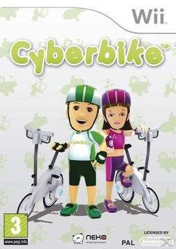 Cyberbike Cycling Sports – Wii