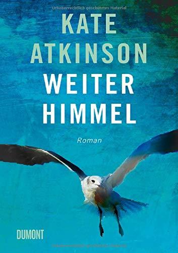 Buchseite und Rezensionen zu 'Weiter Himmel: Roman' von Kate Atkinson