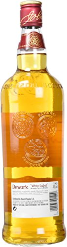White Label Whisky - 1000 ml