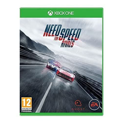Need for Speed Rivals Xbox1 [