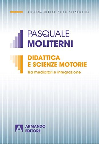 Didattica e scienze motorie