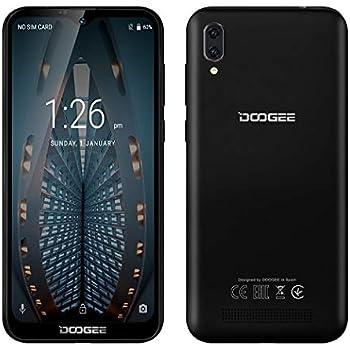 DOOGEE Y8C Dual SIM 3G Teléfono Libre – 6.1