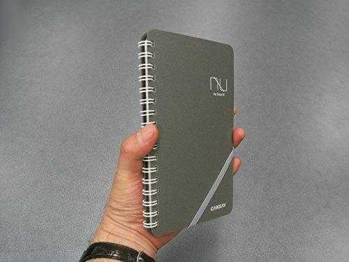 nuboard(ヌーボード)新書判NGSH03FN08