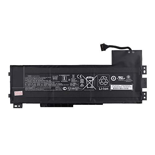 Vvsialeek VV09XL HSTNN-DB7D - Batería de repuesto para portátil HP ZBook 15 G3 G4 17 G3 Mobile Workstation Series HSTNN-DB7D