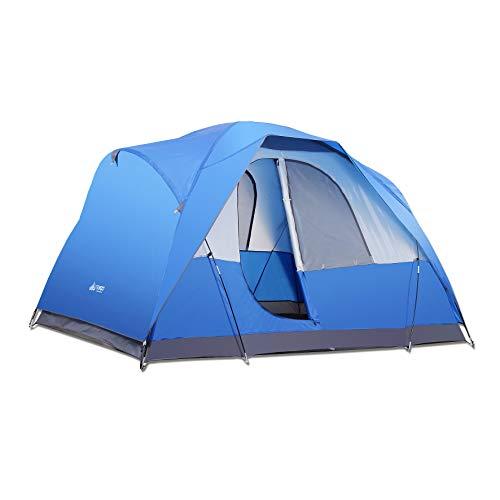 Semoo 5-Person Dome Tent