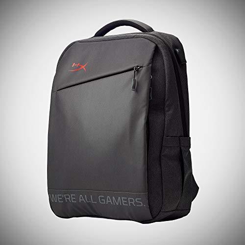Preisvergleich Produktbild HyperX Drifter Backpack Schwarz Medium