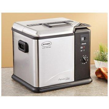 Butterball Indoor Electric 20LB Turkey Fryer. 23011815