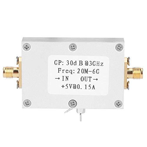 【Especial de Año Nuevo 2021】Amplificador de banda ancha, mini amplificador Ganancia de...