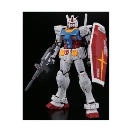 ガンダムフロント東京限定 RG 1/144 RX-78-2 ガンダム Ver.GFT