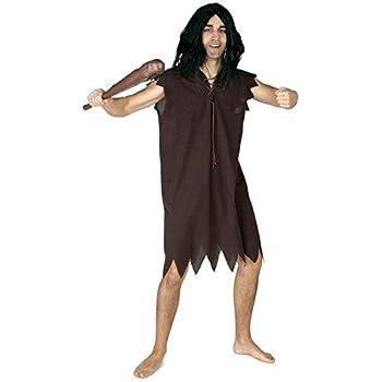Disfraz de Pablo marmol Talla L: Amazon.es: Juguetes y juegos