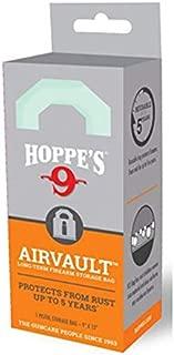 Hoppes HVCIS Air Vault, VCI Bag Corrosion Inhibitor, 9x12, Blue Pistol Long-Term Storage, Box