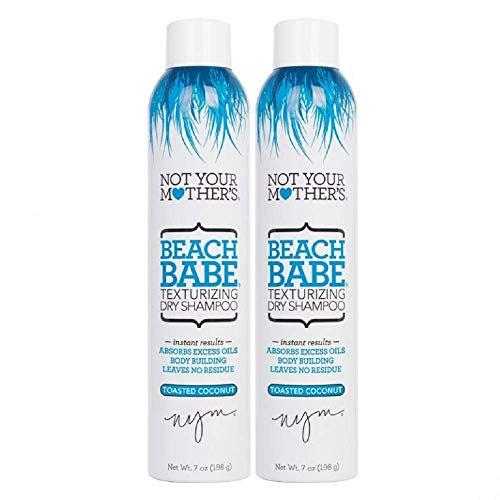 Not Your Mother's 2 Piece Beach Babe Texturizing Dry Shampoo, 14 Ounce | Exclusive