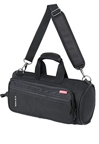 Premium Gig Bag/Tasche 30mm Kornett schwarz