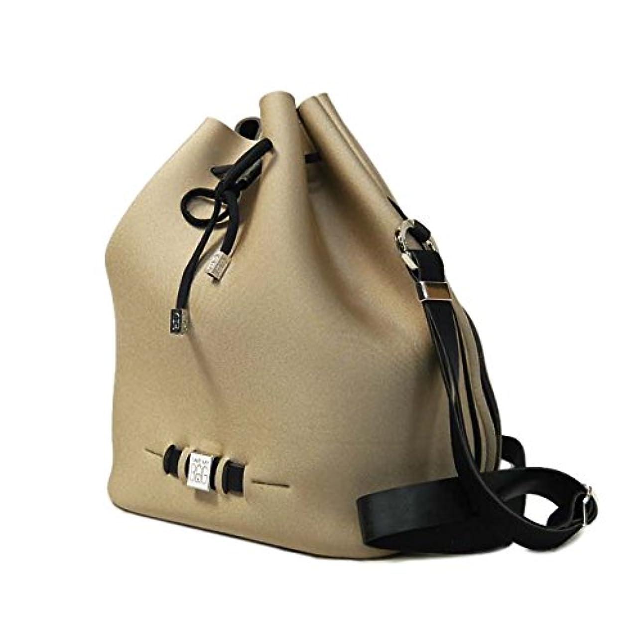 ホバー海軍劣る[SAVE MY BAG(セーブマイバッグ)] ショルダーバッグ BUBBLE METALLICS 10250N メタリックカプチーノ [並行輸入品]