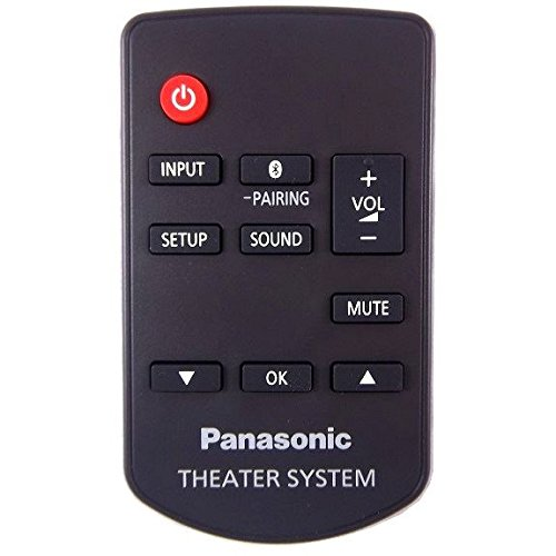 Original Panasonic sc-htb580Fernbedienung