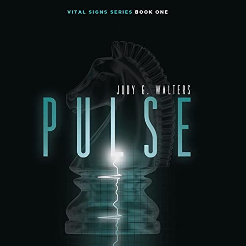 Pulse - Vital Signs Series Audiobook By Judy G. Walters cover art