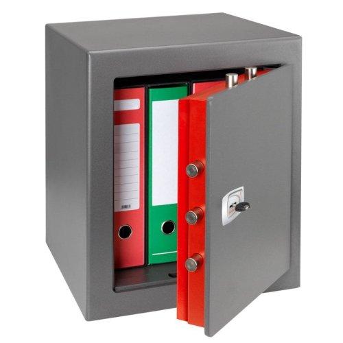 Ignifuga e a Tenuta Stagna XXL Combinazione Digitale MASTER LOCK Cassaforte Allarme - LFW205TWC