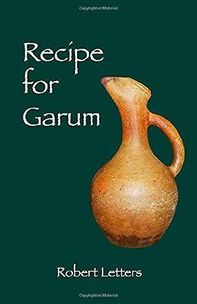 Recipe for Garum