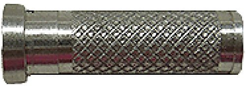 Victory Standard Carbon Shaft Aluminum Inserts .244 12/pk. by Victory Archery