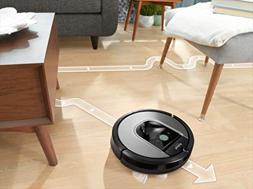 IRobot Roomba 960 Saugroboter - 7